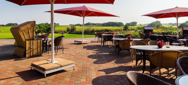 Steffen´s Restaurant im Golf-Club Sylt 5
