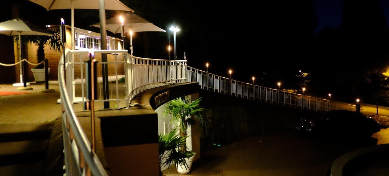 Haus Deichgraf - waterfront 21