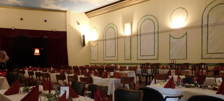Festsaal - Tango la Boca 7