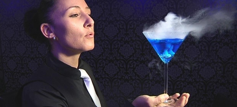 ONLYONE - Dresdens erste molekulare Cocktailbar 5