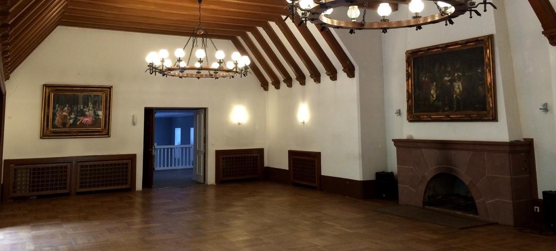 Schloss Kransberg 5