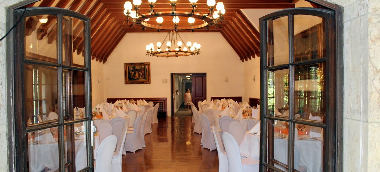 Schloss Kransberg 7