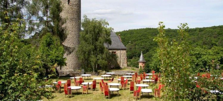 Schloss Kransberg 3