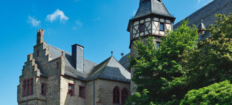 Schloss Kransberg 8