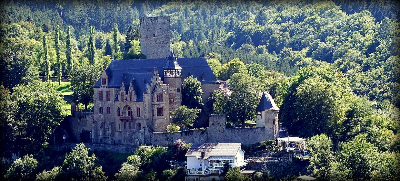 Schloss Kransberg 1