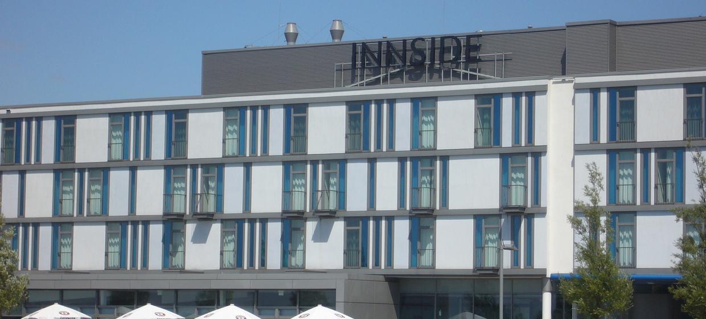INNSIDE Bremen 11