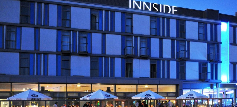 INNSIDE Bremen 12