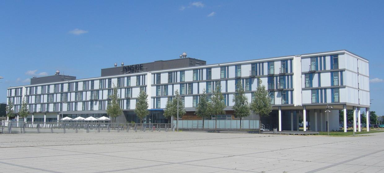 INNSIDE Bremen 2