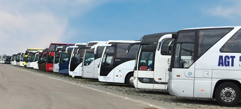 AGT Busvermietung 2