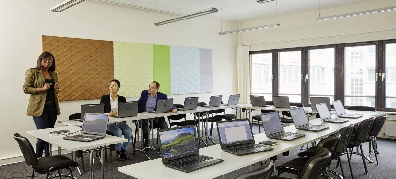 SiH Seminarraum in Hamburg GmbH - Vermietung und Event 3
