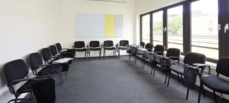 SiH Seminarraum in Hamburg GmbH - Vermietung und Event 10