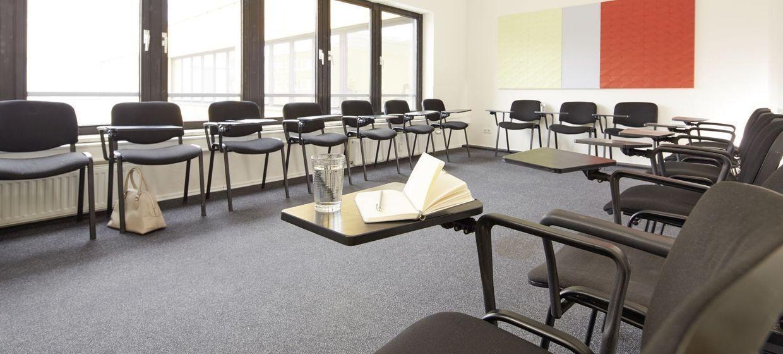 SiH Seminarraum in Hamburg GmbH - Vermietung und Event 14