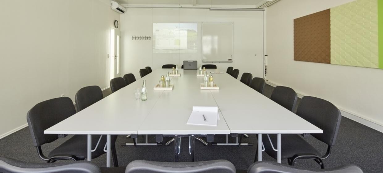 SiH Seminarraum in Hamburg GmbH - Vermietung und Event 7
