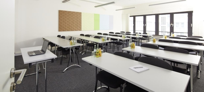 SiH Seminarraum in Hamburg GmbH - Vermietung und Event 1