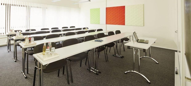 SiH Seminarraum in Hamburg GmbH - Vermietung und Event 4