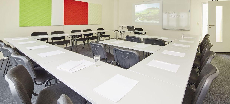 SiH Seminarraum in Hamburg GmbH - Vermietung und Event 5
