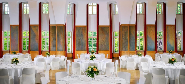 Sheraton Offenbach Hotel - Am Büsing Palais 4