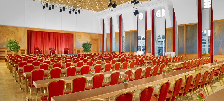 Sheraton Offenbach Hotel - Am Büsing Palais 2