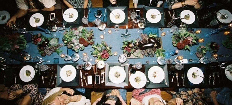 Dinnerhopping 3