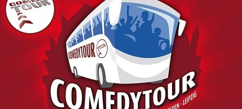 ComedyTour Hamburg 2