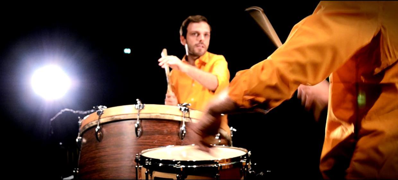 Precussion Culture – Musicworkshop 4