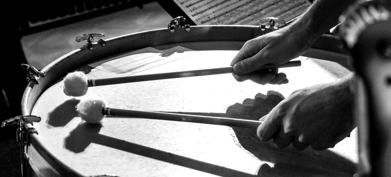Precussion Culture – Musicworkshop 5