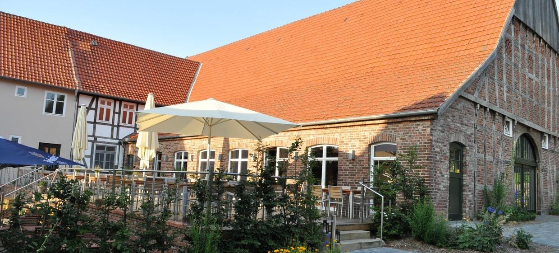 Restaurant und Hofcafé von Laer 7