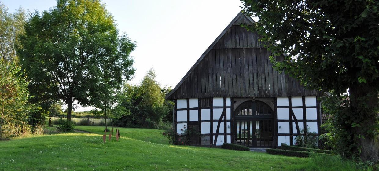 Restaurant und Hofcafé von Laer 2