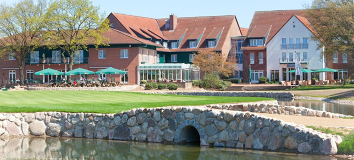 Golf - Incentives auf Treudelberg 6
