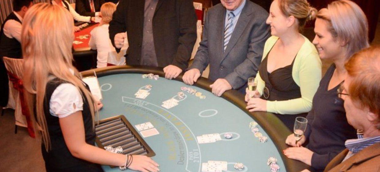 Casino Abend mit Casino4Home 4