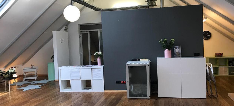 Studioloft mit Fabrikcharme 4