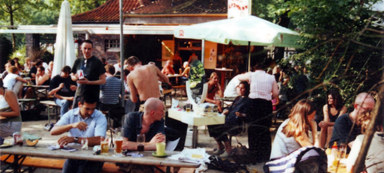 Cafe Erdmann 1