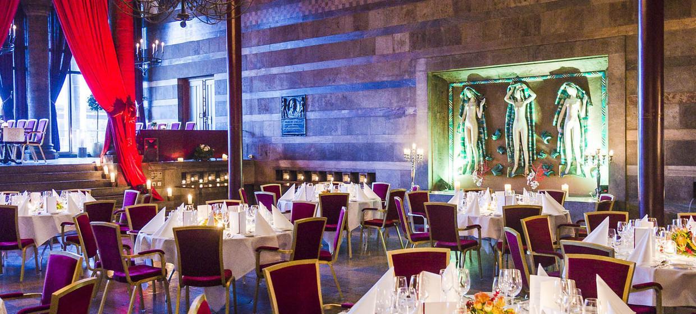 Restaurant Caruso 2