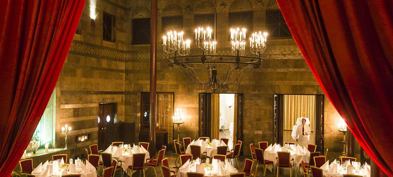 Restaurant Caruso 3