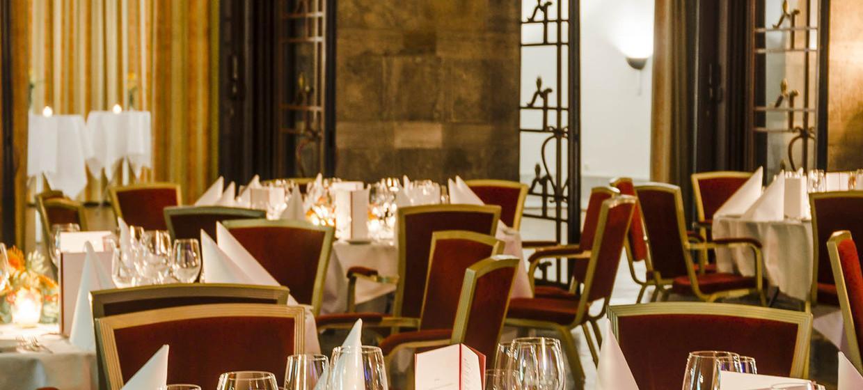 Restaurant Caruso 6