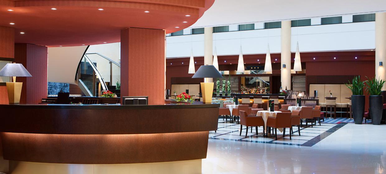 Steigenberger Hotel de Saxe 16