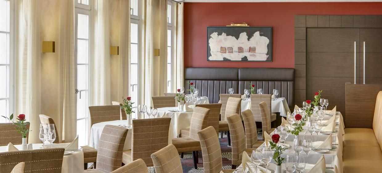 Steigenberger Hotel de Saxe 7