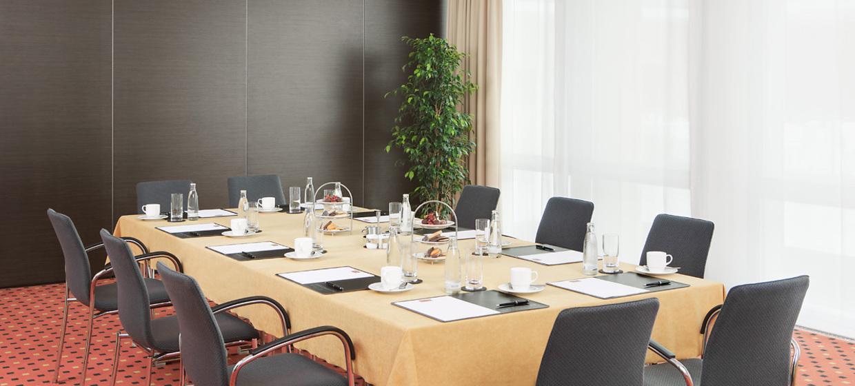Steigenberger Hotel de Saxe 11