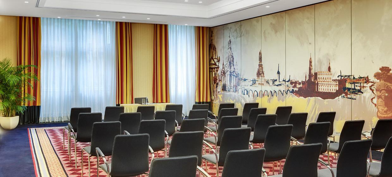 Steigenberger Hotel de Saxe 6