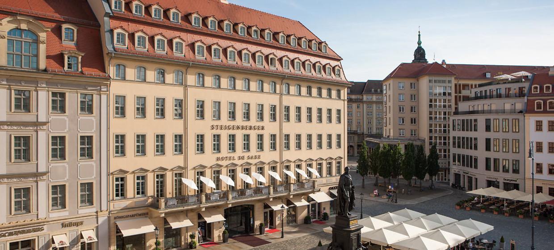 Steigenberger Hotel de Saxe 14