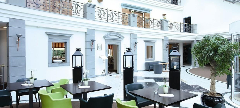 Lindner Hotel Leipzig 5
