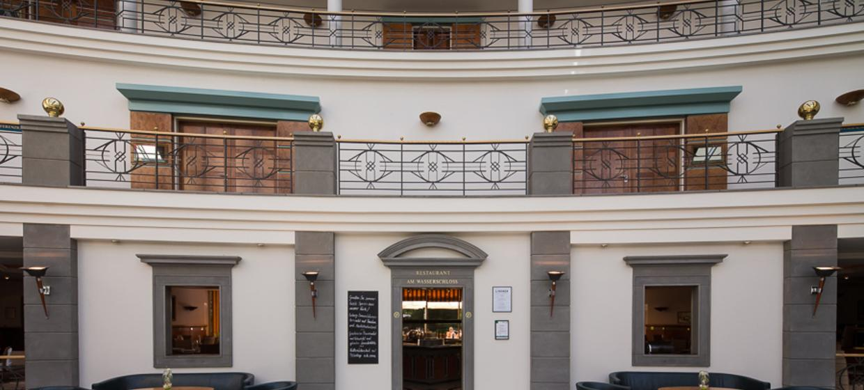 Lindner Hotel Leipzig 6