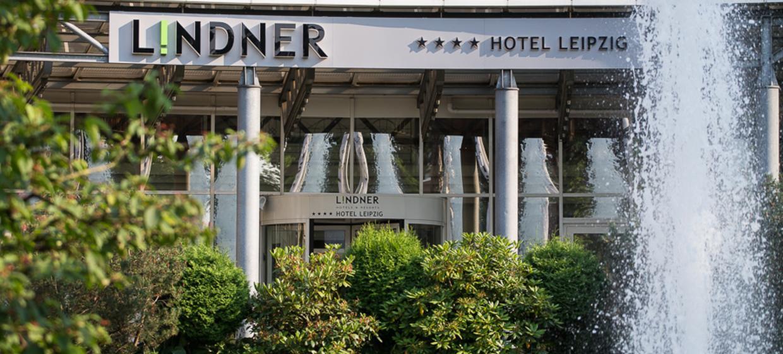 Lindner Hotel Leipzig 8