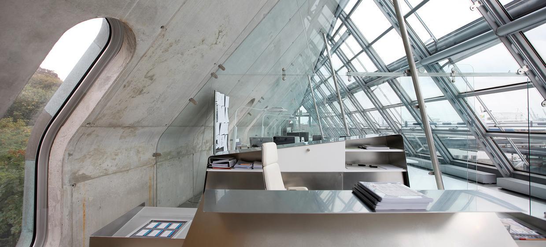 Lofthaus am Elbberg 4