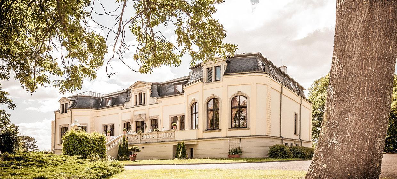 Schloss Breitenfeld 1