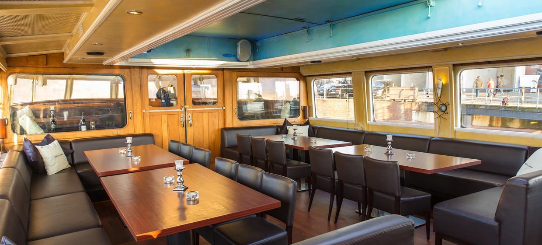 Meetings und Tagungen an Bord 3