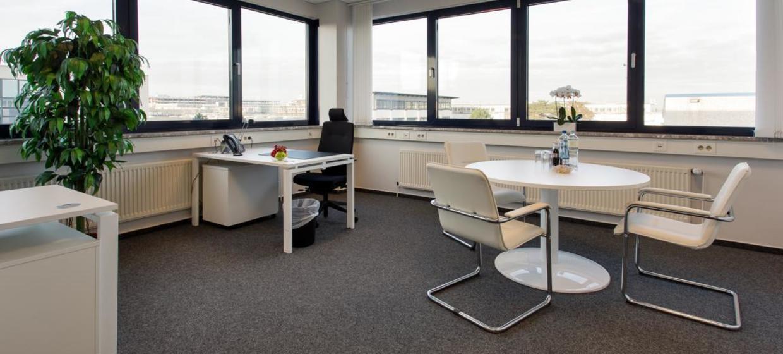 ABC Workspaces Hamburg Airport 2