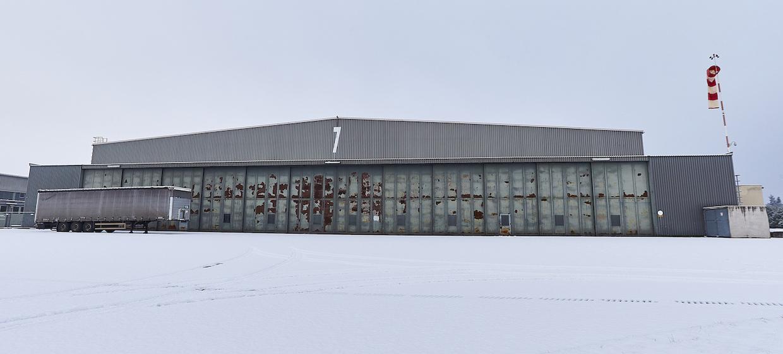 Hangar 7 6