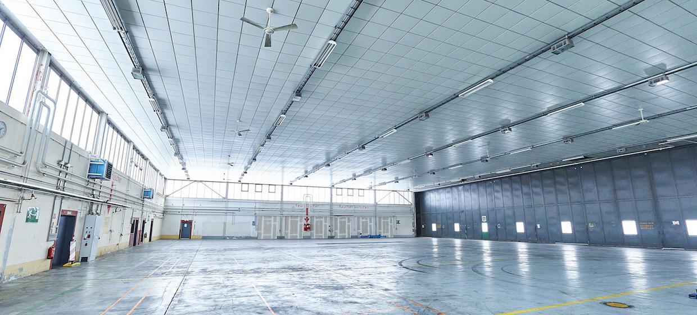 Hangar 7 2