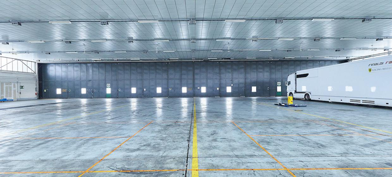 Hangar 7 1